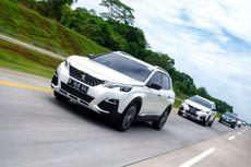 Perbedaan Peugeot Varian Termurah dengan GT Line