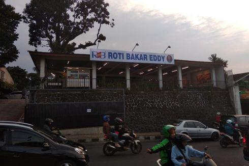 Mengenal Roti Bakar Eddy, Kuliner Legendaris Jakarta sejak Tahun 70-an