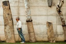 Wot Batu Bandung, Tempat Wisata Seni dan Budaya