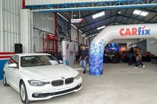 Gandeng Mitra Lokal, CARfix Manjakan Pemilik BMW di Cirebon