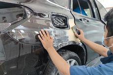 Biaya Paket Rekondisi di Bengkel Body & Paint Astra Peugeot