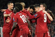 Liverpool Vs Barcelona, Guendogan Prediksi Liverpool Menang 4-0
