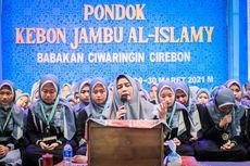 Ponpes Kebon Jambu Al-Islamy, Cetak Ulama yang Memuliakan Perempuan