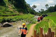 Sejarah Desa Wisata Sindangkasih Garut, Dulu Lahan Penuh Alang-alang