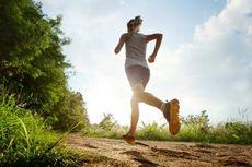 Tips Bakar Lebih Banyak Kalori dengan Lari Cepat