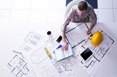 Apa Kehebatan Seorang Arsitek?