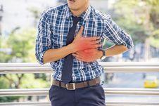 Kena Serangan Jantung, Pria Ini Andalkan JKN-KIS untuk Berobat Rutin