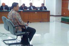 Penyuap Bupati Biak Divonis 3,5 Tahun Penjara dan Denda Rp 150 Juta