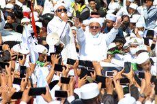 Wali Kota Jakpus Surati Rizieq soal Acara Pernikahan Putrinya