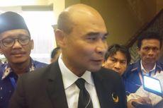 Nasdem Sebut Victor Laiskodat Tolak Tawaran Jadi Menteri