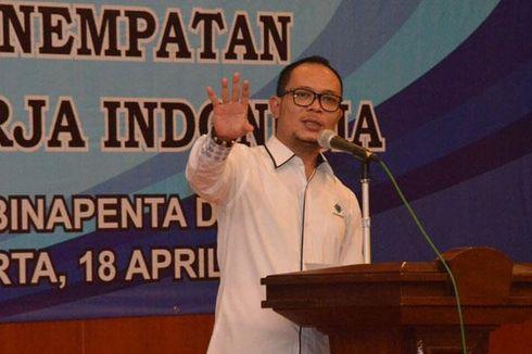 Jelang Lebaran, Menaker Terbitkan Surat Edaran Pelaksanaan THR 2019