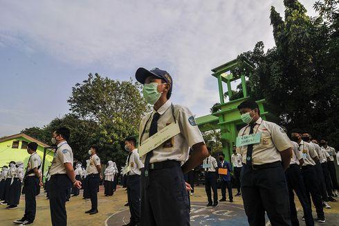 Kadis Pendidikan: Kepastian KBM Tatap Muka di Bekasi Tunggu Izin Kemendikbud