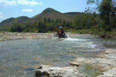 Gunung Sewu Masih Anggota UNESCO Global Geopark