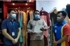 Orangtua yang Videonya Viral Marahi Kasir Indomaret karena Voucer Game Akhirnya Minta Maaf