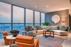 Bagaimana Cara Membuat Ruang Apartemen Tampak Lebih Luas?