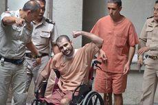Terlibat Pengeboman di Bangkok, Dua Warga Iran Dipenjara