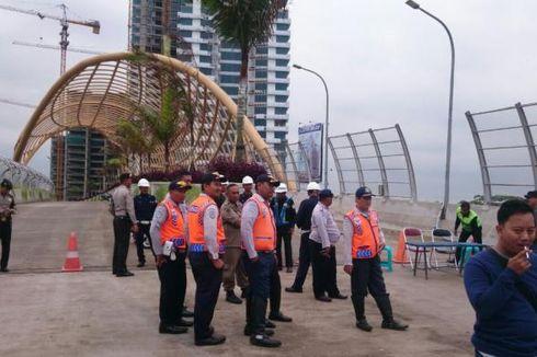 Pasca-insiden Roboh, PPRO Tetap Lanjutkan Proyek Grand Kamala Lagoon