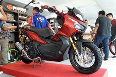 Tahun Baru, Honda ADV 150 Naik Hampir Rp 600.000