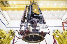 Lama Tertunda, NASA Ungkap Tanggal Peluncuran Teleskop Luar Angkasa James Webb