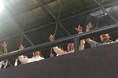 Prabowo: Para Media, Hati-hati, Kami Mencatat Kelakuanmu Satu-satu