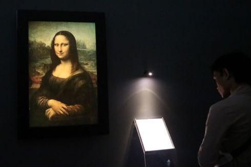 Pameran Leonardo Da Vinci di Museum Mandiri, Ini 5 Lukisan Wajib Kamu Lihat