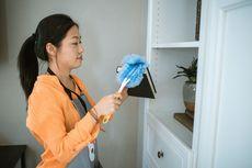 5 Benda di Rumah yang Hampir Lupa Dibersihkan Semua Orang