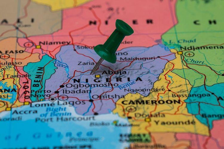 Peta Nigeria.