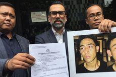 Polisi Sebut Putra Jeremy Thomas Sempat Lari Saat Akan Ditangkap