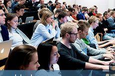 Kuliah Gratis dan Tunjangan Biaya Hidup di Universitas Ternama Denmark