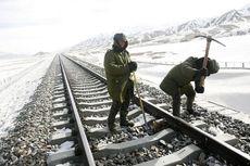 Konflik China-India, 2 Negara Berlomba Bangun Infrastruktur di Perbatasan Himalaya yang Jadi Sengketa
