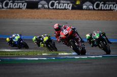 Akibat Virus Corona, MotoGP Thailand Resmi Ditunda
