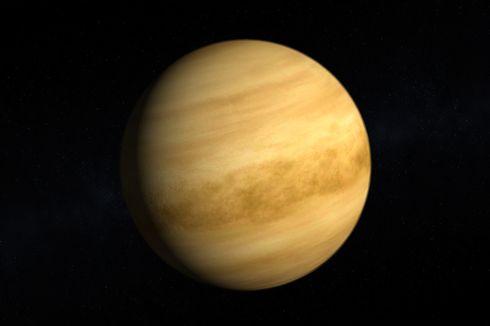 Ada Asam Amino di DNA Atmosfer Planet Venus, Benarkah Bukti Kehidupan?