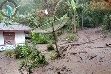 6 Fakta Banjir Puncak Bogor, Dari Hujan Lebat hingga Berpotensi 3 Hari Lagi