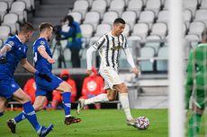 Juventus Vs Dynamo Kiev, Cristiano Ronaldo dan Gol ke-750 Sepanjang Karier