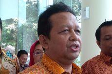 Istana: Soetrisno Bachir Tak Ada di Struktur PAN, Dukung Pak Jokowi
