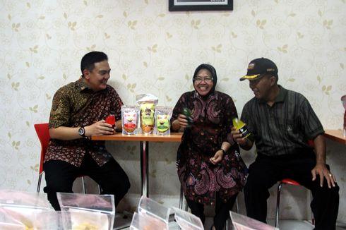 Pemkot Surabaya Akan Beli 17 Rumah Eks Wisma Lokalisasi Dolly
