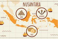 Jalur Rempah Indonesia Akan Diusulkan Jadi Jalur Budaya Warisan Dunia