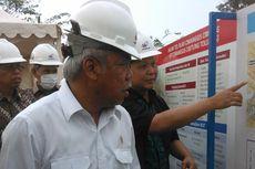 Mangkrak 4 Tahun, Basuki Desak Pembangunan Tol Cimanggis-Cibitung Dipercepat