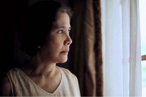 Sinopsis About a Woman, Kisah Perempuan yang Kesepian