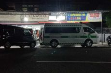 Setelah Diselidiki Kejaksaan, 6 Ambulans Infeksius di Kalbar Mendadak Direparasi