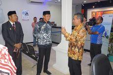 Punya Potensi Bisnis, BRI Naikan Status KCP Morowali Jadi Kantor Cabang