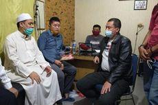 Kasus Penusukan Imam Masjid, Pelaku Diduga Kecewa dengan Korban
