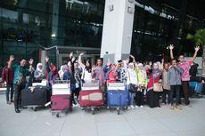 Imbas Virus Corona, Penempatan Pekerja Migran Indonesia ke Luar Negeri Dihentikan Sementara