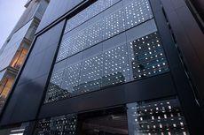 Toko Samsung Jepang Dihiasi 1.000