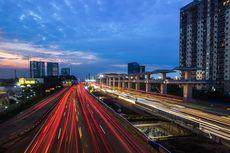 Infrastruktur Mengubah Bekasi, ACP Tawarkan Dua Proyek Terintegrasi LRT