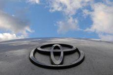 Toyota Recall Ribuan Unit, Lexus RX350 Ikut Terinfeksi