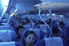 Kopilot Merokok di Kokpit Bikin Pesawat Air China Anjlok 6.000 Meter