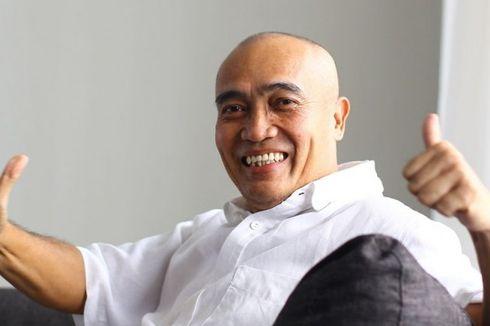 Mantan Sprinter Indonesia, Purnomo, Meninggal Dunia