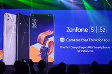 Segera Bisa Dipesan, Ini Harga Asus ZenFone 5Z di Indonesia
