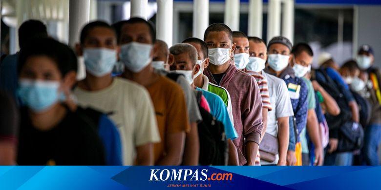 Kemnaker Kembali Buka Penempatan Pekerja Migran Indonesia di 14 Negara